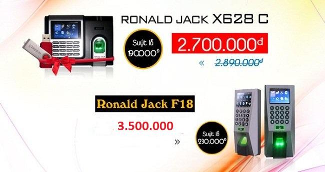 Ronald Jack F18