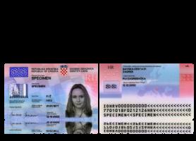 Thẻ nhận dạng ID card