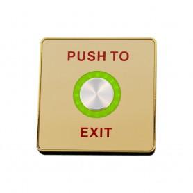 Nút bấm mở cửa PBS-821B(LED)