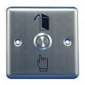 Nút nhấn mở cửa bằng INOX