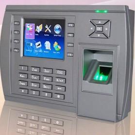 Máy chấm công vân tay và thẻ cảm ứng WISE EYE WSE-510A