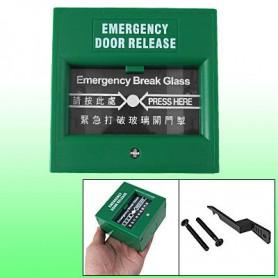 Nút bấm mở cửa CPK-900A