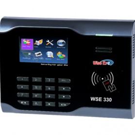 Máy chấm công thẻ cảm ứng WISE EYE WSE - 330
