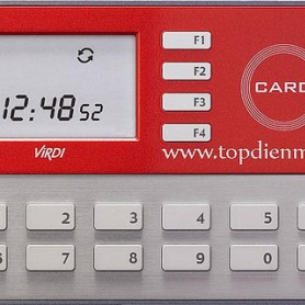 Máy chấm công thẻ từ Virdi AC-1000