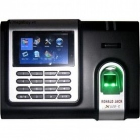 Máy chấm công vân tay ZK Software X628