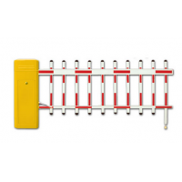 Cổng Barrier BS-306-TIIIA